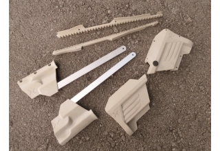 Xpower body kit for Longshot