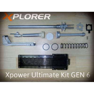 Xpower kit for Longshot Ultimate edition