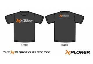 Team Xplorer Basic Tee
