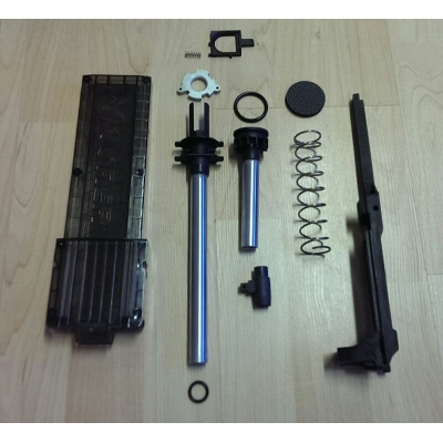 Xpower kit for Longshot Trooper edition
