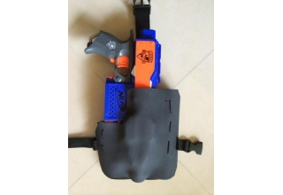 Xplorer tactical holsters and holders