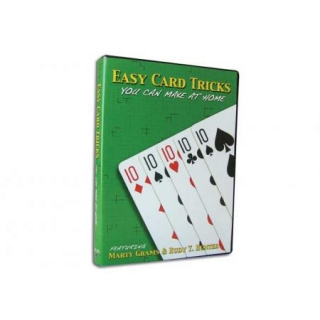 Easy Card Tricks You Can Make At Home