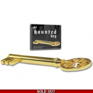 Haunted Key