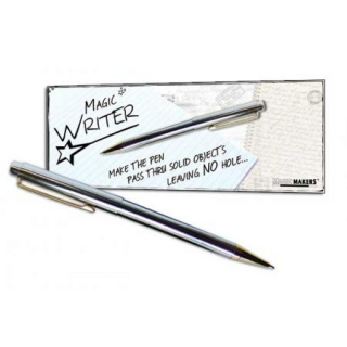 Magic Writer - Ultimate Pen Thru Bill ..