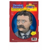 Instant Disguise Kit: Theodore Roosevelt