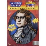 Instant Disguise Kit: Thomas Jefferson