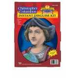 Instant Disguise Kit: Christopher Colu..