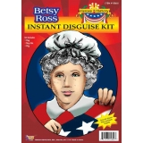 Instant Disguise Kit: Betsy Ross