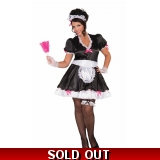 Ohh LaLa French Maid
