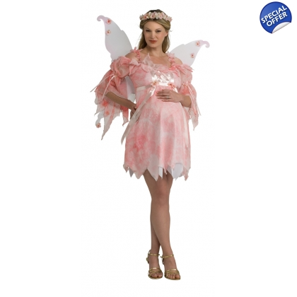 Fairy Mommy To Be