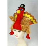 Turkey Time Hat