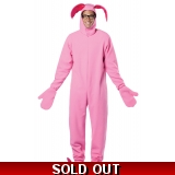 The Christmas Story Bunny Costume