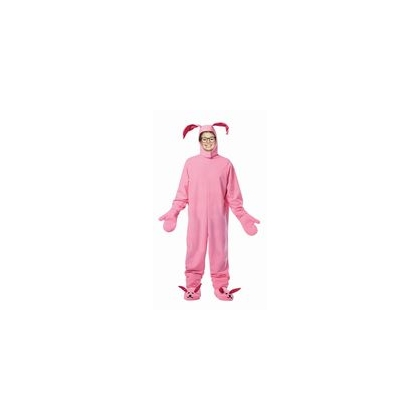 The Christmas Story Child's Bunny Costume