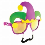 Mardi Gras SunStaches
