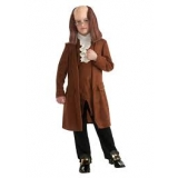 Benjamin Franklin Deluxe Childrens Cos..