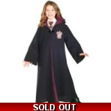 Deluxe Child Gryffindor Robe
