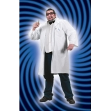 Plus Size Mad Scientist