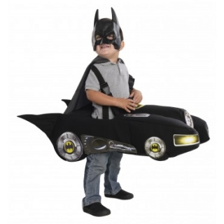 Toddler Batmobile