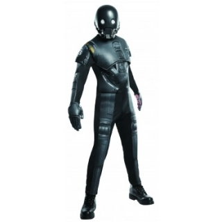 Adult Deluxe K-2SO Costume