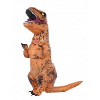 Inflatable Kids T-Rex C..