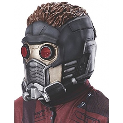 Star-Lord Adult Latex Mask