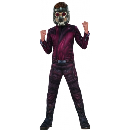 Star-Lord Children Costume