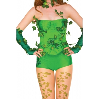 Poison Ivy Deluxe Adult..