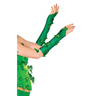 Poison Ivy Adult Glovel..