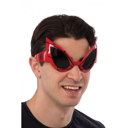 Spider-Man Tinted Goggles