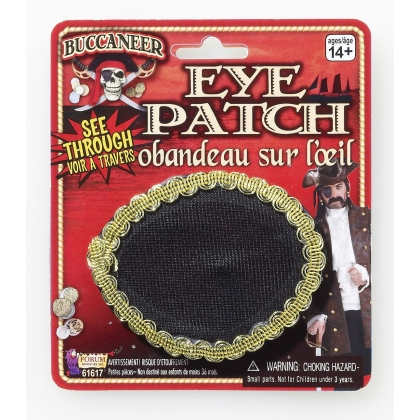 Eye Patch