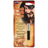 Black Tooth Paint