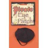 Satin Eye Patch