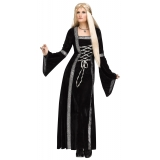 Winter Queen Deluxe Adult Costume