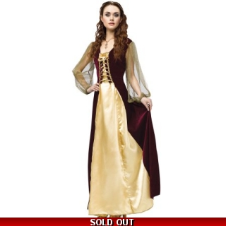Juliet Adult Costume