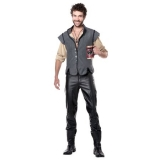 Renaissance Man Adult Costume