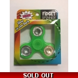 Green Glow In The Dark Spinner