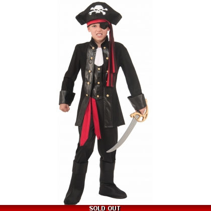 Seven Seas Pirate