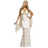 Golden Goddess Adult Costume