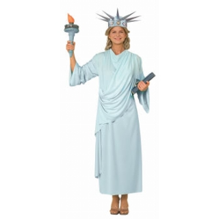 Miss Liberty Adult Standard Costume