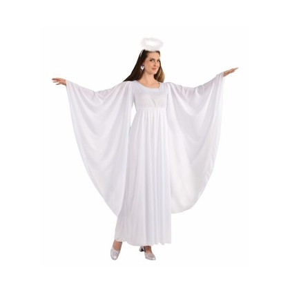 Adult Standard Angel Costume