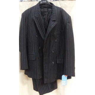 Adult Male Speakeasy Suit Large