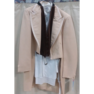 Adult Rhett Butler Large Costume