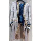 Adult Colonial Male Deluxe Large Costume