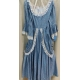 Adult Colonial Female Dress Large ..