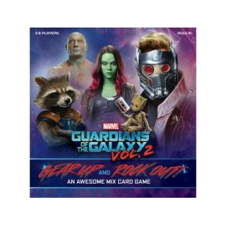 Guardians of the Galaxy Vol.2 Gear Up ..