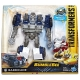 Transformers Barricade movie actio..