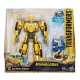 Transformers Bumblebee movie actio..