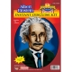 Albert Einstein Disguise kit