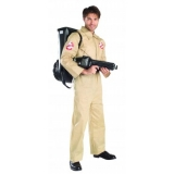 Adult Ghostbuster
