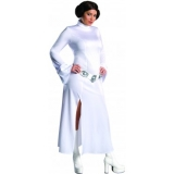 Plus Size Princess Leia